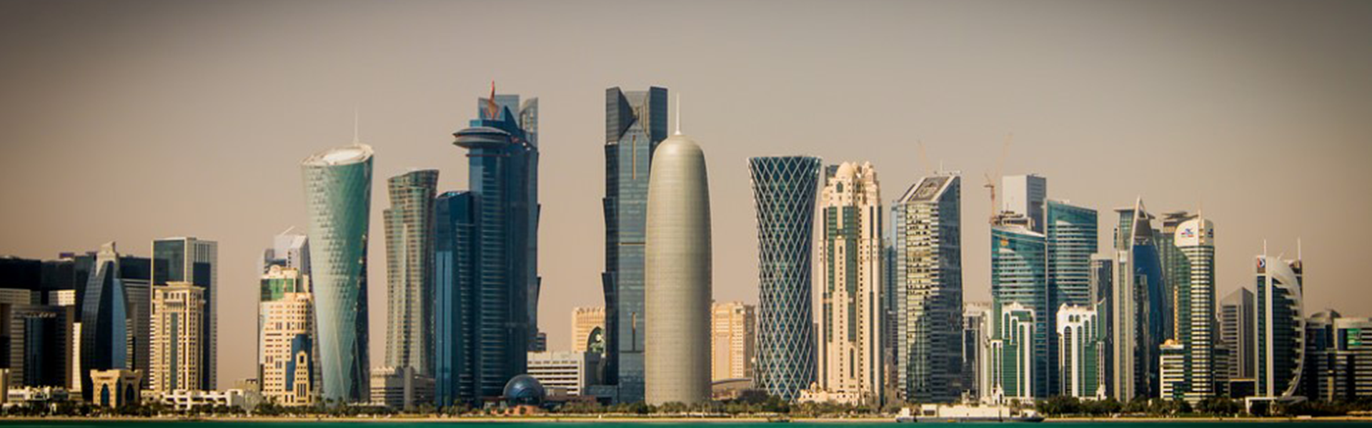 water tech trading doha